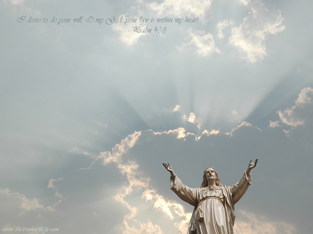 Download Printable Jesus christ Wallpapers with quotes free for ...