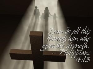 Philippians 4:13 Verse
